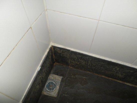 Phuket Baan Chang B&B : Pas propre pour un hotel de grand standing