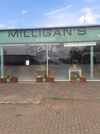 Milligan's Kitchen Ltd