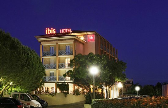 Photo of Ibis Hyeres Centre Hyères