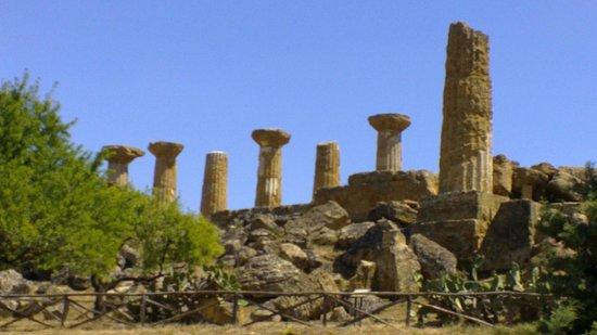 Valley of the Temples (Valle dei Templi): Tempio di Ercole