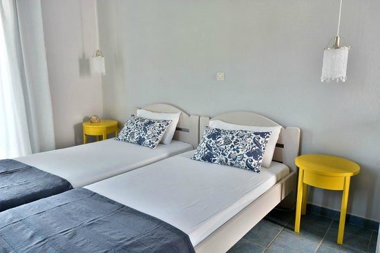 Allegria Family Hotel: 2 pax room