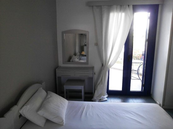 Allegria Family Hotel: 3 pax room