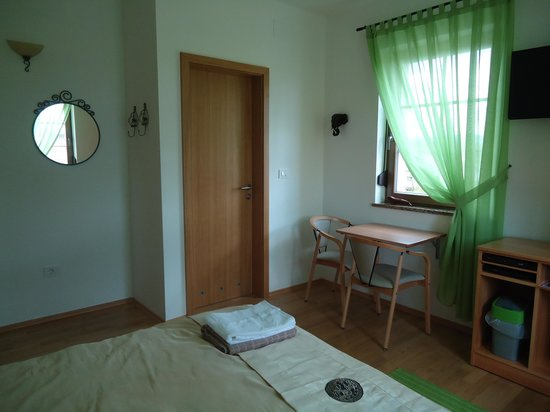 Lipizzaner Lodge Relaxtivity Guest House : Double Room