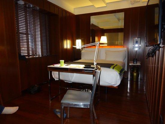 Hudson Hotel New York: Superior Room