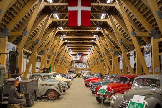Skoda Museum Danmark