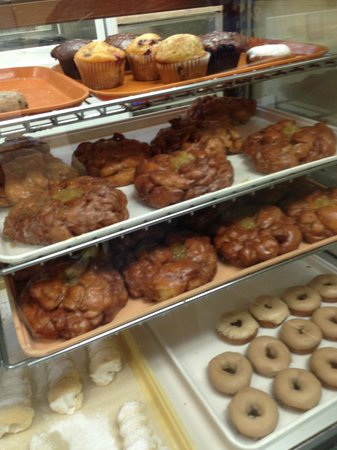 Ralph's Donut Shop