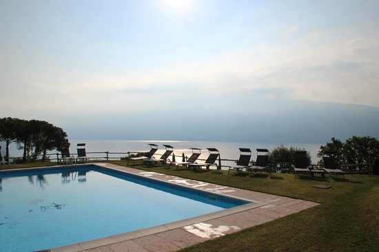 Boutique Hotel Villa Sostaga: Pool