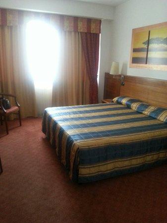 Hotel Master : Camera al secondo piano