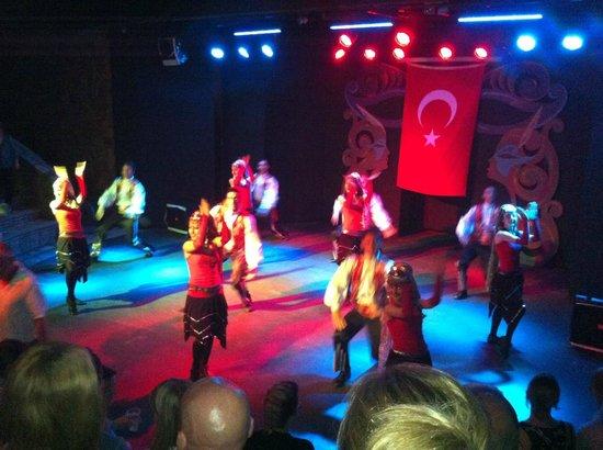 TUI SENSIMAR Marmaris Imperial Hotel: Turkish Night