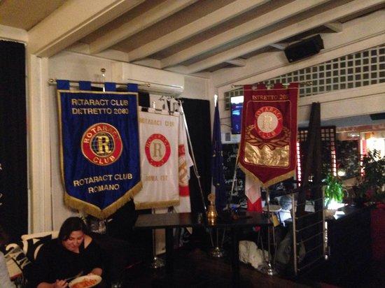 Prime: Evento Rotaract