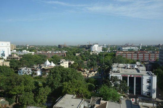 The Park New Delhi: View from room