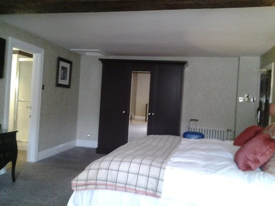 Mottram Hall: Suite 444