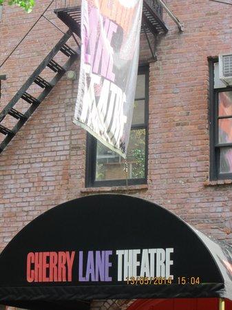 Greenwich Village : Theatre