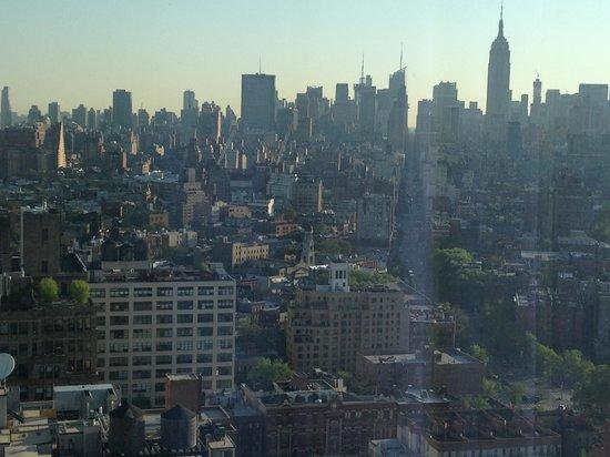 Trump SoHo New York: Great view!!