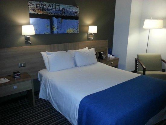 Hotel Antofagasta: Habitacion