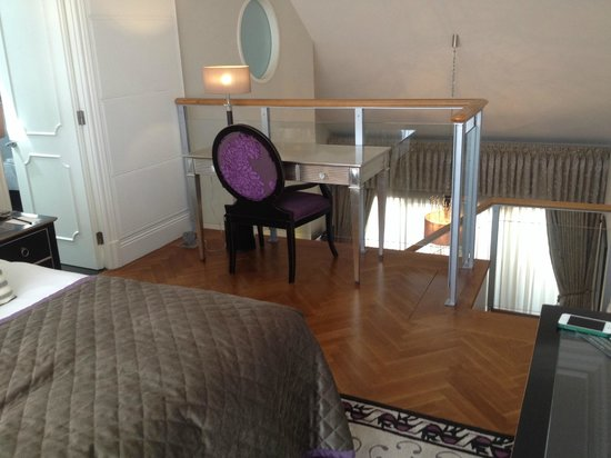 InterContinental Porto Palacio das Cardosas: Duplex Room
