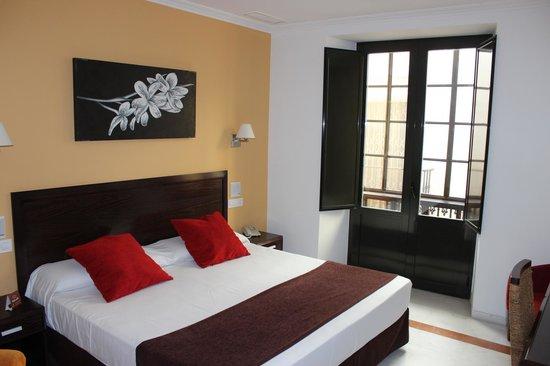 Itaca Sevilla: Room 105