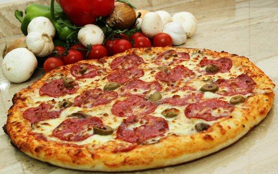 Pizza Vicini