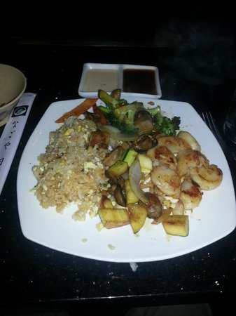 Nagoya arlington texas coupons