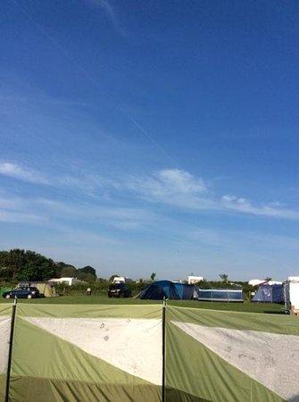 Beech Croft Farm: Sunny day ��