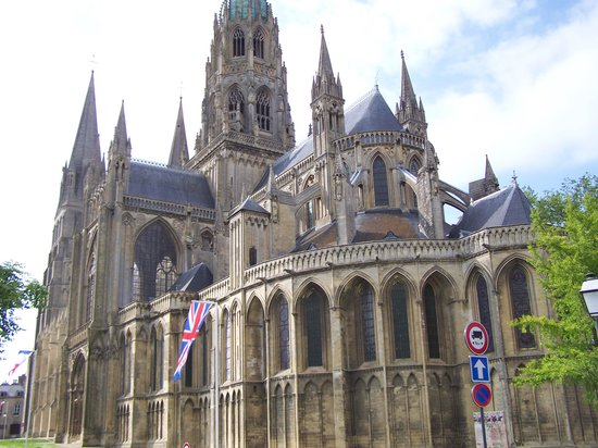 Notre Dame Cathedral: cathédrale