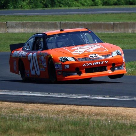 Virginia International Raceway: One of the best road course race tracks on the east coast