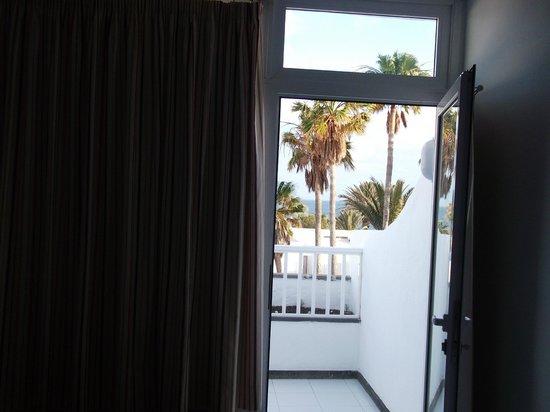 Arena Dorada Apartments : Vista dalla camera
