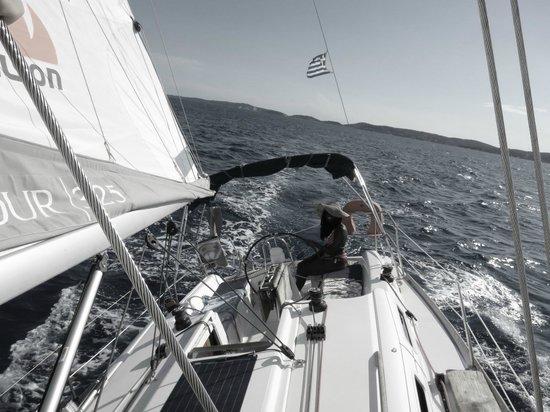 Neilson Retreat Beachclub: On Flotilla