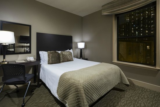 Majestic Hotel: Standard Queen