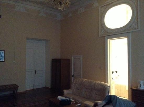 History Hotel On Kanala Griboedova: Стандартный номер