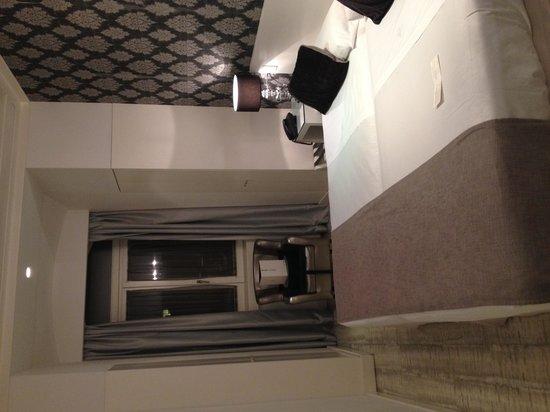 Vincci Baixa: Room