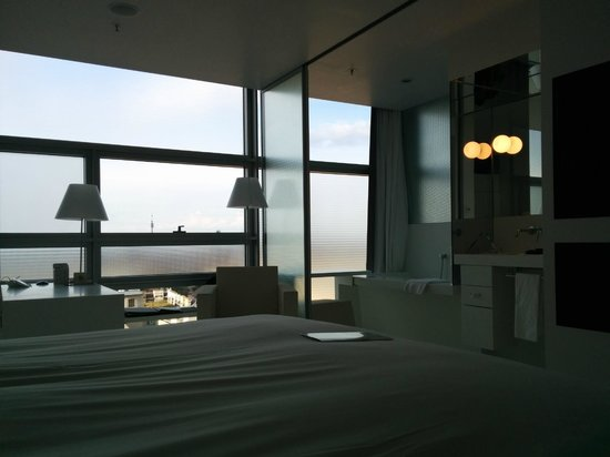 Sofitel Vienna Stephansdom: White Room - Ensuite