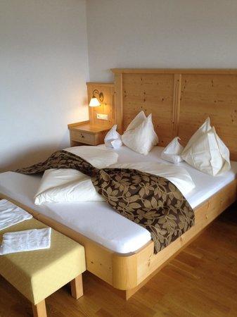 Hotel Edelweiss: Romantica composizione