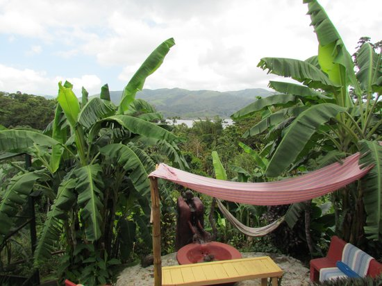 Toad Hall Hotel Arenal: Toad Hall - May 26, 2014