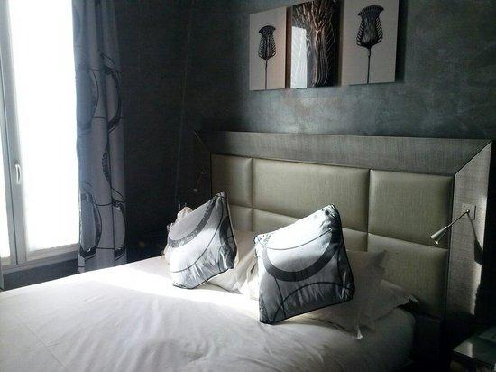 Hotel des Champs-Elysees : Stupendo