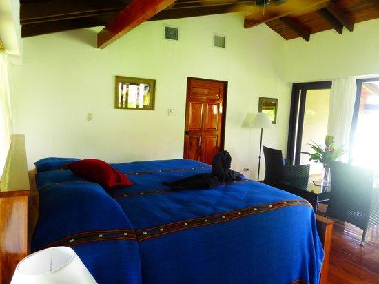 La Paloma Lodge: Room
