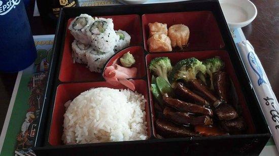 Tao Asian Bistro