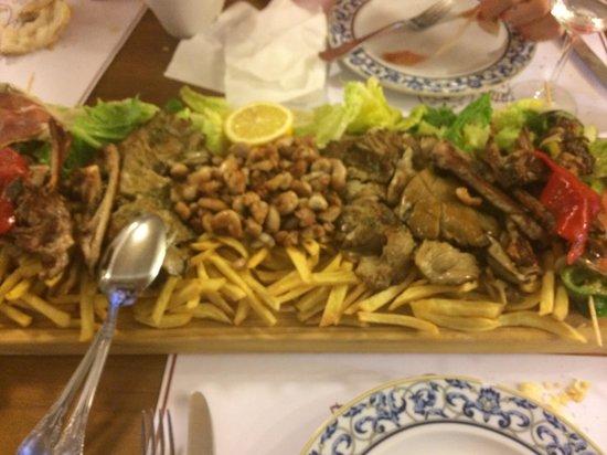 Los 6 mejores restaurantes de cocina asador en santiago de - Oido cocina coruna ...