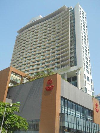 Sheraton Nha Trang Hotel and Spa: Sheraton Nha Trang
