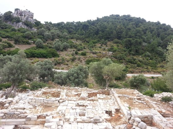 Pedasa Antique City : Pedasa - Sanctuary