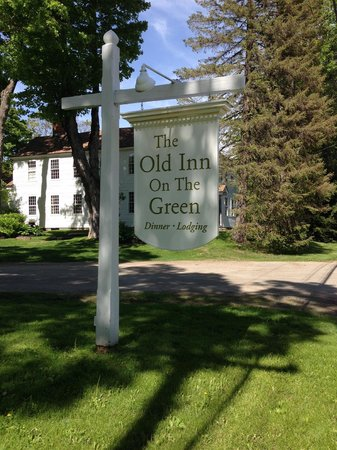 The Old Inn on the Green