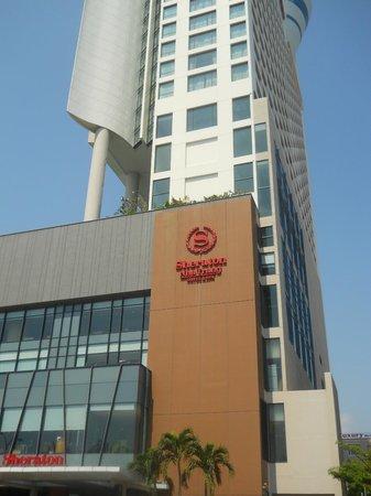 Sheraton Nha Trang Hotel and Spa: Sheraton Nha Trang 2