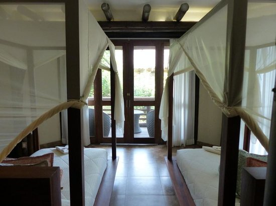 La Selva Amazon Ecolodge : Superior Room