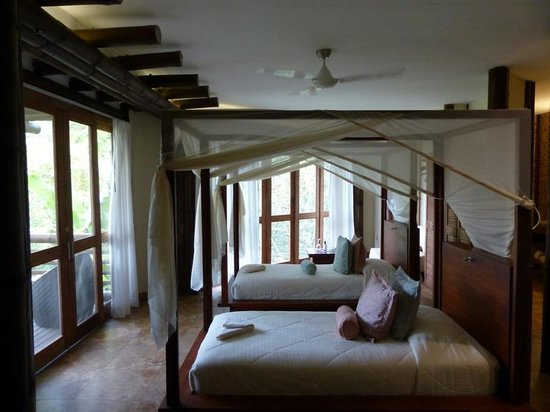 La Selva Amazon Ecolodge: Superior Room