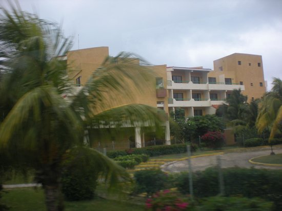 Sol Sirenas Coral Resort: Villas