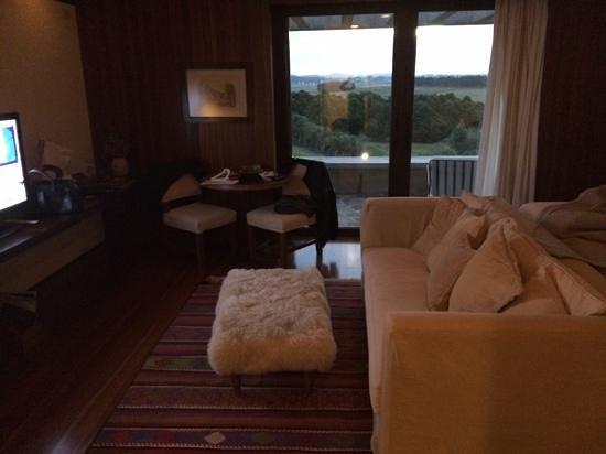 Hotel Fasano Punta del Este: Vista maravilhosa
