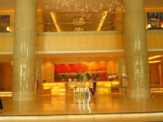 Sheraton Nha Trang Hotel and Spa: lobby