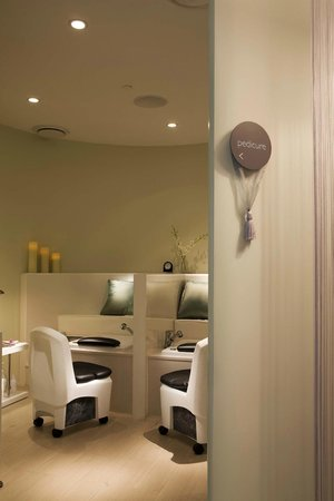 mySpa Treatment Room
