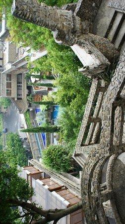 Gray Line Guatemala: Kawilal Hot Springs & Spa