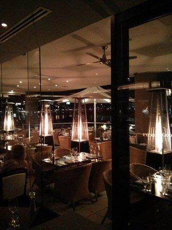impressive picture of coco 39 s riverside bar restaurant. Black Bedroom Furniture Sets. Home Design Ideas